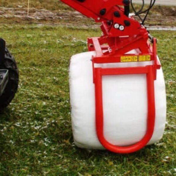 KTS maskiner balgrip180+HC7040300 G+KTS526 lantbruk lastarredskap