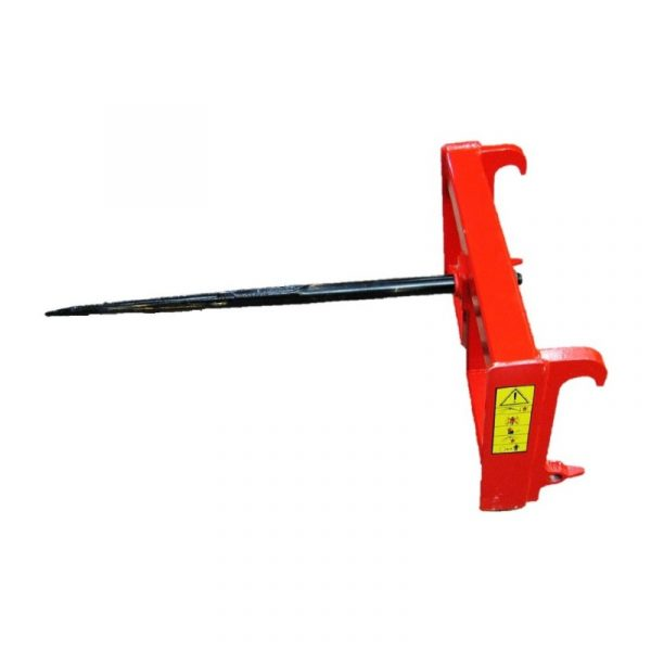 Kts maskiner lastarredskap balspjut-kts balspjut med trimafäste