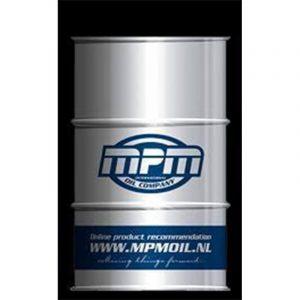 kts maskiner MPM International Oil Company Halvsyntetisk 15W-40 Motorolja motoroljor 04205AC
