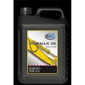 kts maskiner MPM International Oil Company Hydraulolja HVI 68 hydrauloljor
