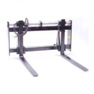 K.T.S Pallgafflar 3,0 ton kts maskiner